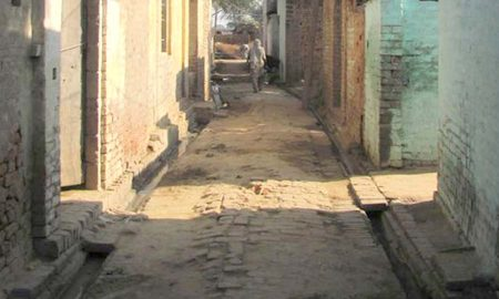 Villages, Formed, Now, Gully, Government, Put, Complete, Ban