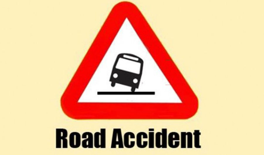 Victims, Tractor, Trolley, Accident