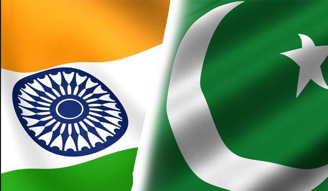 India, Pak, Relations, Not, Third Country, Entry