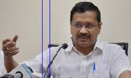 How can Modi refuse a meeting with a Chief Minister: Kejriwal