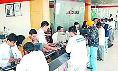 Indians, Top, Home, Remittances, Abroad