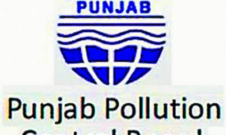 Punjab, Pollution, Control, Board, Team, Suddenly, Raid, Hospitals, Across