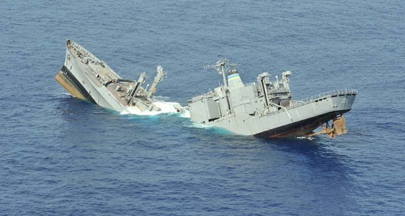 46 Migrants, Die, After, Boat, Sinking, 16 Missing