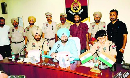 Arrested, Absconding, Including,Murder, Brother,Property