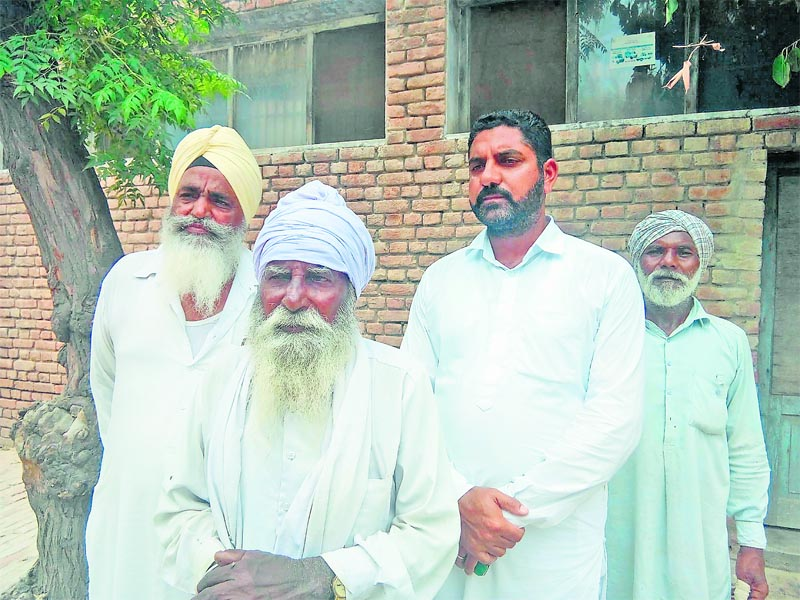 Punjab, Intoxicants, Suicide, Committed, Ground