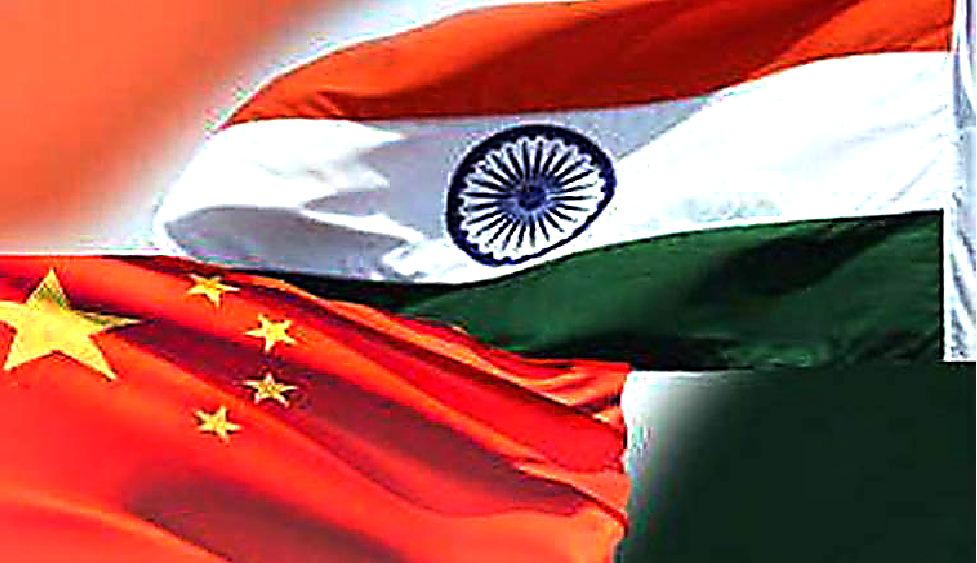 Peace, Only, Way, India and China