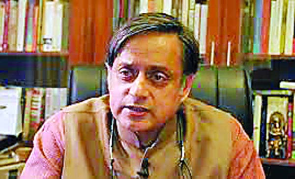 India, Become, Hindu, Pakistan, BJP, Wins, Again, Tharoor