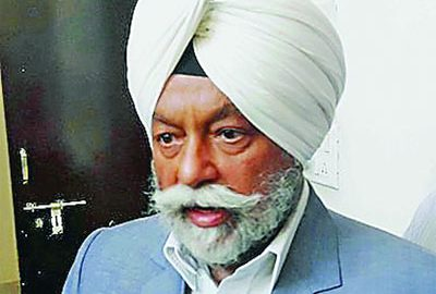 Justice, Retired, Ranjit Singh, Presented, First, Inquiry, Chief, Minister, Investigation, Irregularities