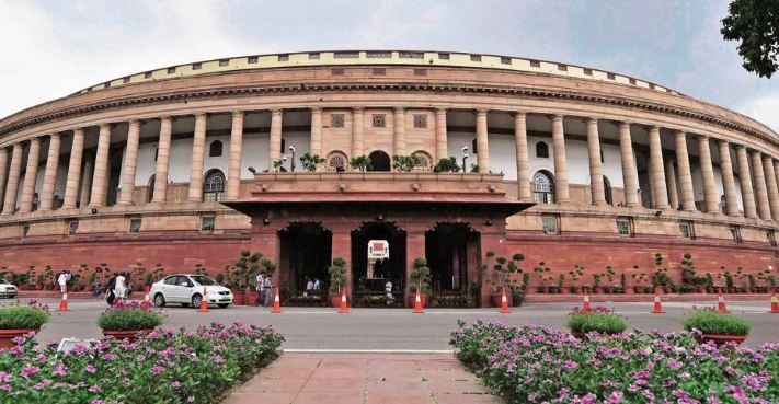 Indians, Trapped Abroad, Lok Sabha