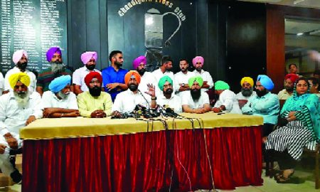 Khaira, rebel, warns, change, decision