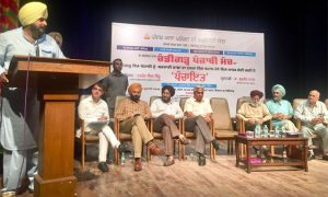 Municipal, Corporations, Councils, Honored, Punjabi