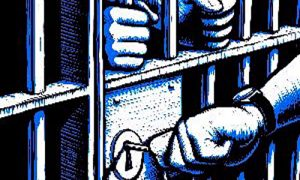 Detainees, Get, Prisoners, From, Prison