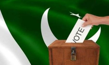 Opposition, Demanded, Re-election, Pakistan