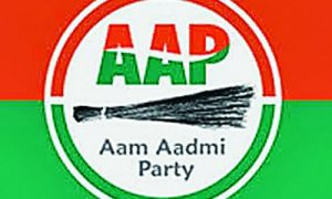 Now Division, Office, Bearers, Included, AAP, Confrontation