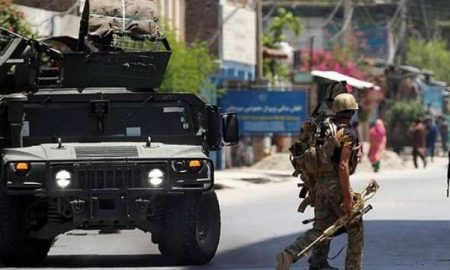 Afghanistan, Terrorists, Attack, About, 26 Dead