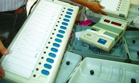 Counting Begins, Madhya Pradesh Assembly Elections