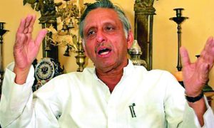 Manishankar Aiyar, Controversial, Statement