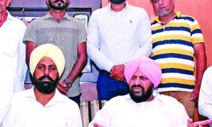 Punjab Government, Investigate, Bargari, Incident, Proper Manner, Grewal