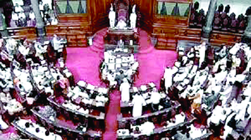 Three Divorce Bills, Submitted, Rajya Sabha