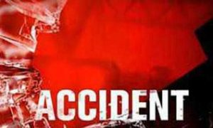 Road Accident, Aligarh, Six Bus Passengers Died, 10 Wounded
