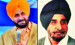 Sidhu, Bajwa, Colony, Dispute, Made, DC, Strong