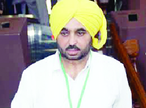 Hunger, Chair, Sukhpal Khaira
