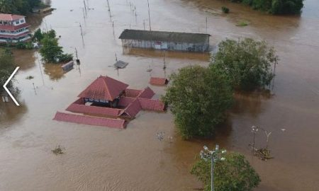 Kerala, 324 People, killed, floods