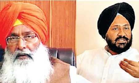 Akali Dal, Shocks, Sukhdev Dhindsa, Resigns, Party Posts, Rajya Sabha, Member, Remain