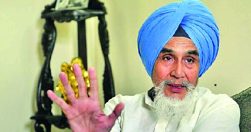 AAP Leader, Approached, Chhotepur, Appealed, Return Party