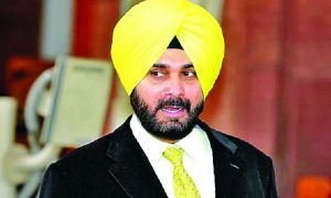 Navjot Sidhu, Controversy, Again