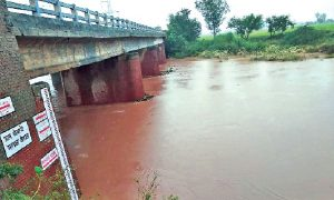 Flood, Red Alert, Punjab