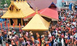 Women, Ages, Able, Visit, Sabarimala Temple