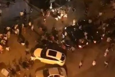 Car, Entered, Into, The Crowd, 9 Deaths