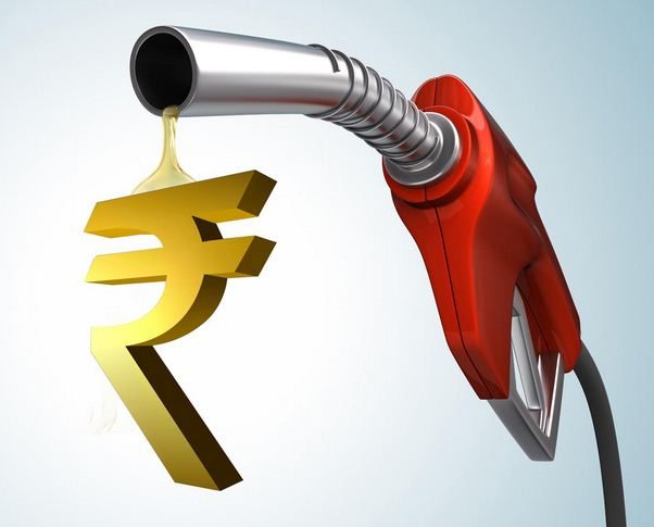 Increase, Petrol, Diesel, Prices