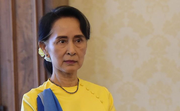 Canada, Returned, Honorary, Citizenship, Suu Kyi