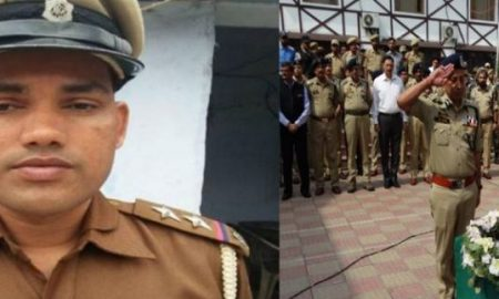 Criminals, Police, Encounter, Police In-Charge, Martyr