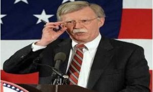 USA, National Security, Adviser, Bolton, Arrives Talks, Russia