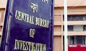 CBI, Arrests, DSP