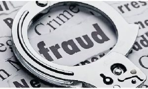 Scam Making Fake, Commercial, Learning, Licenses, Came Light
