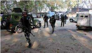 Six, Terrorists, Killed, Encounter, Shopian