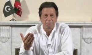 Former, Governments, Take Desperate,, Poverty Debt, Imran Khan