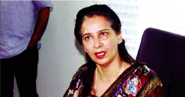 Amritsar Rail Crash, High Court Relief, Navjot Kaur Sidhu
