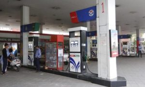 Petrol Pump, Strike, National Capital, Begins