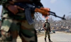 Two Terrorists, Killed, Encounter