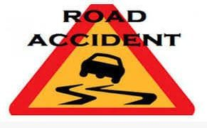 Six, Dead, Road, Accident