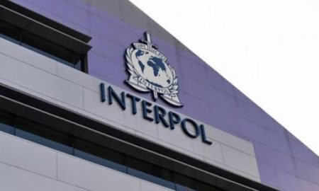 China, Missing, Interpol, Chief, Information: Interpol