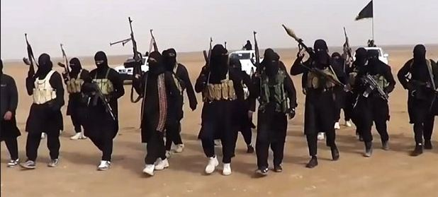 Britain, Iraq, Fight, Together, Against, Islamic, State