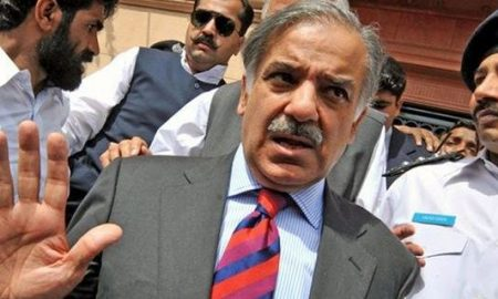 Nawaz Sharif brother Shahbaz Sharif has been arrested