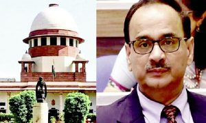 Alok Verma, Supreme Court, Clean Chit