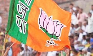 BJP, Eye, Mamta, Stronghold